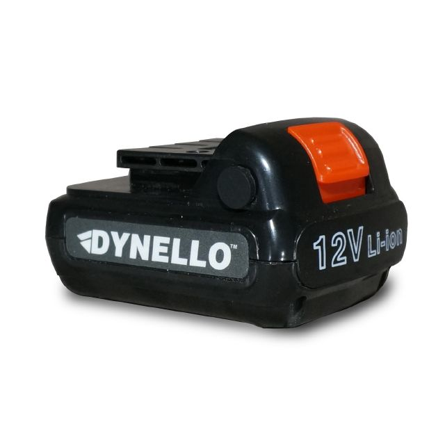 Battery to Dynello